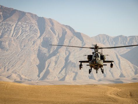 The War in Afghanistan: What's Next?