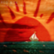 red, box,chase,the,setting,sun,new,album,pop,group,england,simon,toulson-clarke