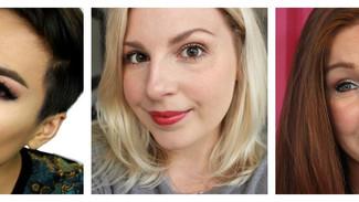 7 Beauty Gurus You Need to Follow
