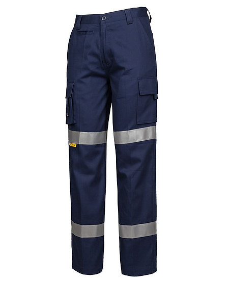 LADIES BIO-MOTION LIGHT WEIGHT PANTS WITH 3M TAPE