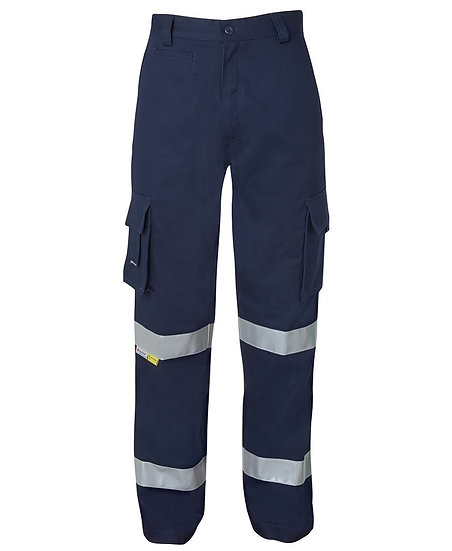 BIO-MOTION LIGHT WEIGHT PANTS WITH 3M TAPE