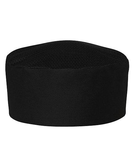 CHEF'S VENTED CAP