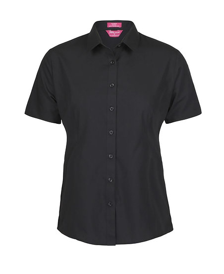 LADIES CLASSIC POPLIN SHIRT