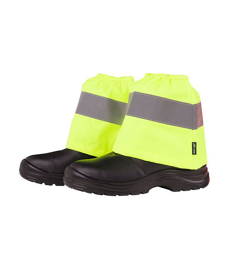 REFLECTIVE BOOT COVER (PAIR)