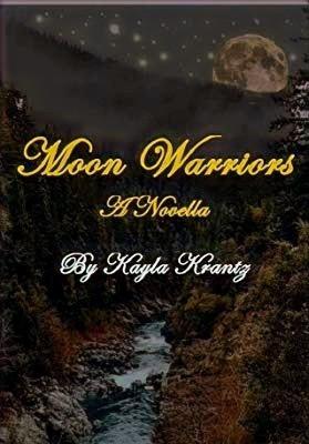 The Moon Warriors: A Novella - A Review