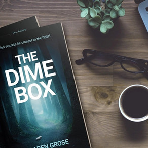 The Dime Box - A Review