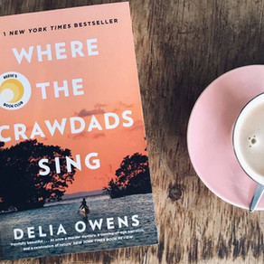 Where The Crawdads Sing - A Review