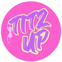 Titz Up!