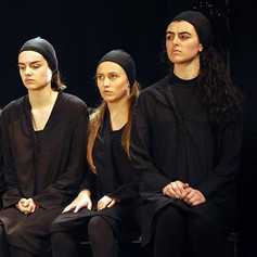 The Salem Witches