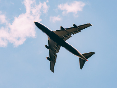Webinar: Reducing emissions in aviation: Is zero carbon aviation possible?