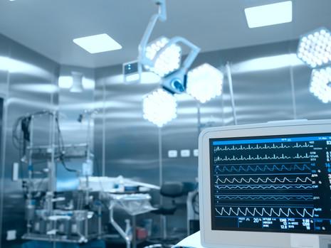 Cardiac Hemodynamics
