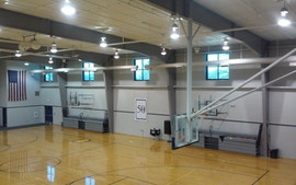 Grade School Gym Renovation