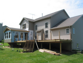 Addition with Deck