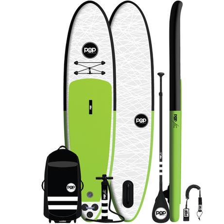 POPpaddleboards-Green