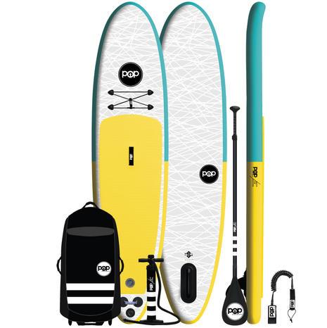 POPpaddleboards-Yellow