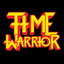TIMEWARRIOR logo