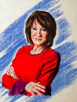 Laural Porter Portrait