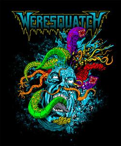 Weresquatch Midnite Zone