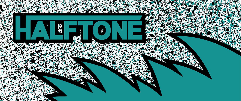 Halftone VANS