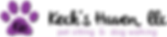 keck's haven_logo option 2_horizontal.pn