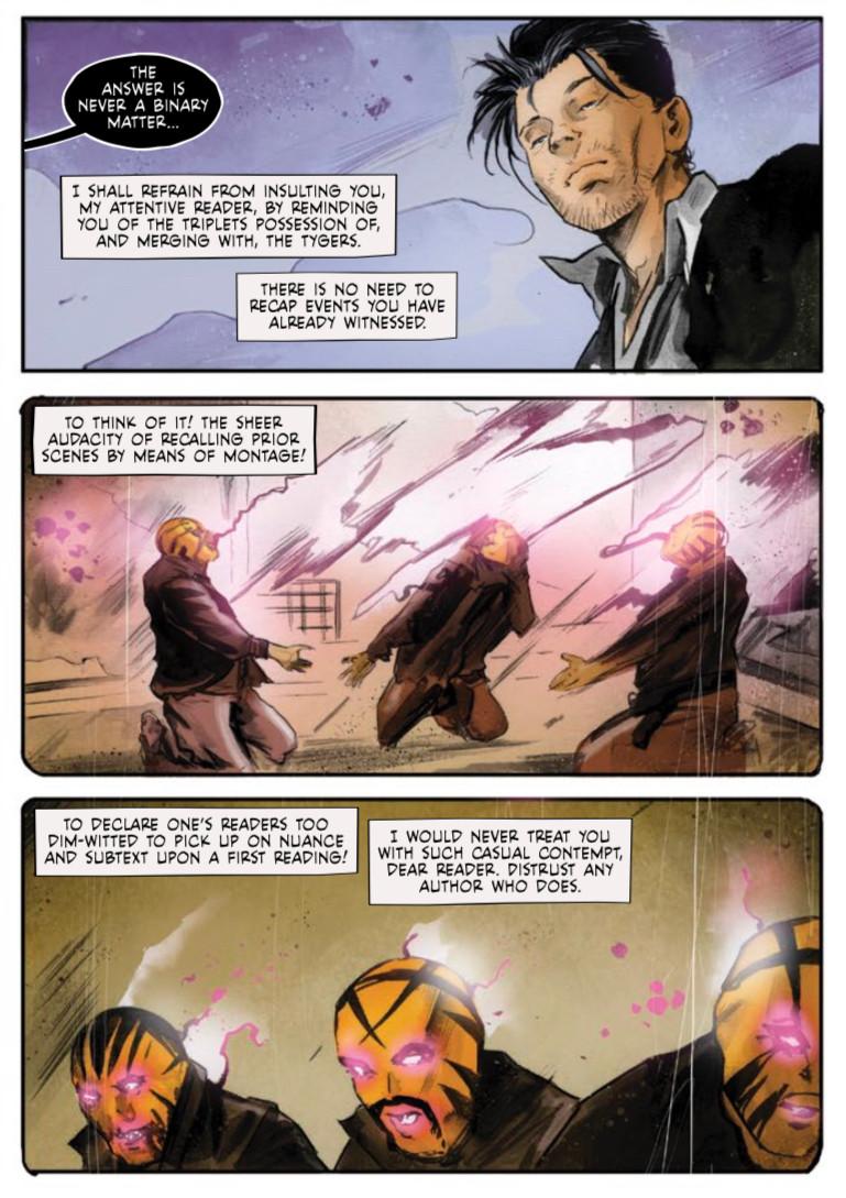 Fearscape, Issue #5, page 12, Vault Comics, O'Sullivan/Mutti