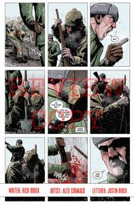 The Sixth Gun, Vol. 1 (tpb), Oni Press, Bunn/Hurtt
