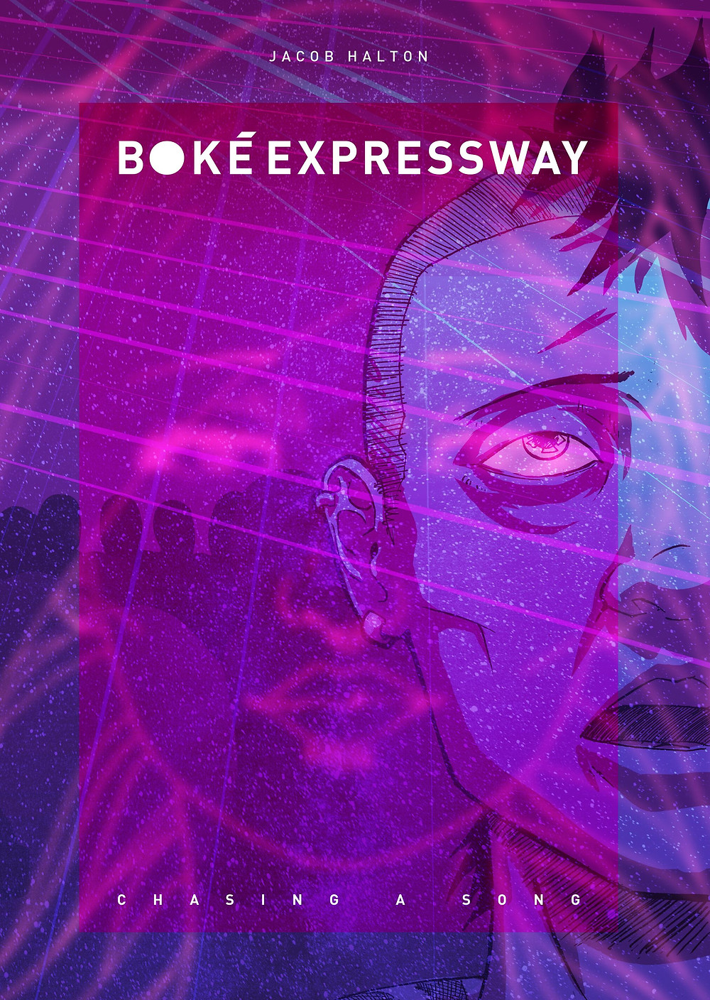 Boké Expressway Volume 1: Chasing A Song, OGN, Co