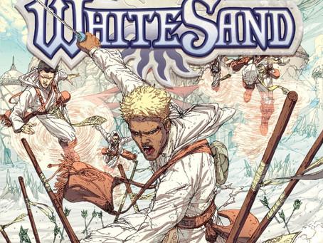 WHITE SAND, VOL. 1