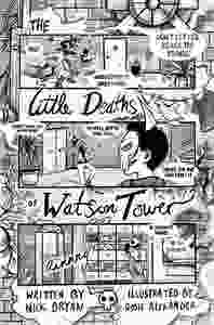 The Little Deaths of Watson Tower, page 2, Self-published, Bryan/Alexander