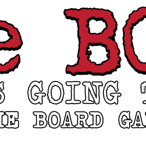 THE BOYS: This is Going to Hurt Kickstarter is LIVE!