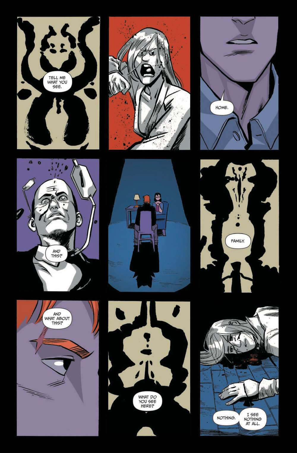 Spencer & Locke 2 #1, page 7, Action Lab Entertainment, Pepose/Santiago, Jr.