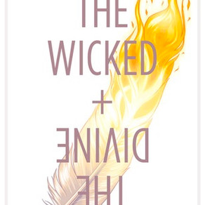 THE WICKED + THE DIVINE, VOL. 1