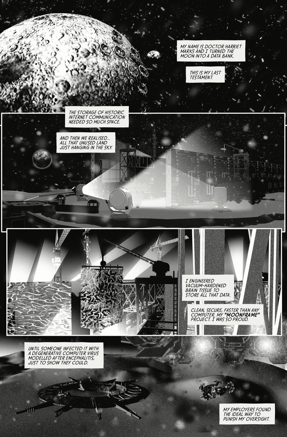 Moonframe, Self-published, Bryan/Alexander