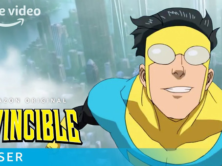 INVINCIBLE (Part 2): An Interview with Zazie Beetz & Gillian Jacobs