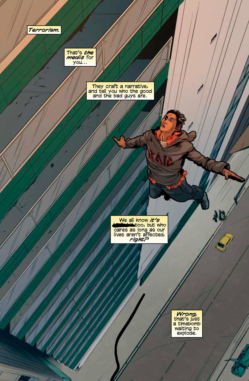 START AGAIN, issue #1, self-published, Me/Doya
