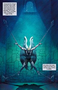 Marvel 1602 (tpb), page 8, Marvel, Gaiman/Kubert