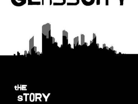 GLASSCITY, VOLUME #1