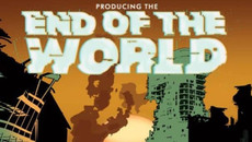 Soda and Telepaths Comic Book Site to Release 18-Story, End-of-the-World-Themed Anthology