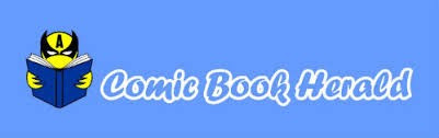 Comic Book Herald Logo