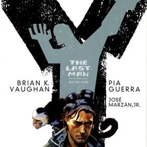 Y: THE LAST MAN, VOL. 1