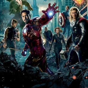 From Bankruptcy to Global Dominance: How Marvel Gambled and Won