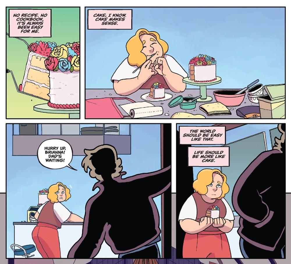 Brave Chef Brianna, page 10, BOOM! Studios, Sykes/Espiritu