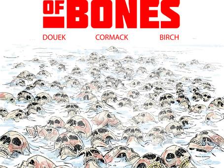 ROAD OF BONES, ISSUE #1