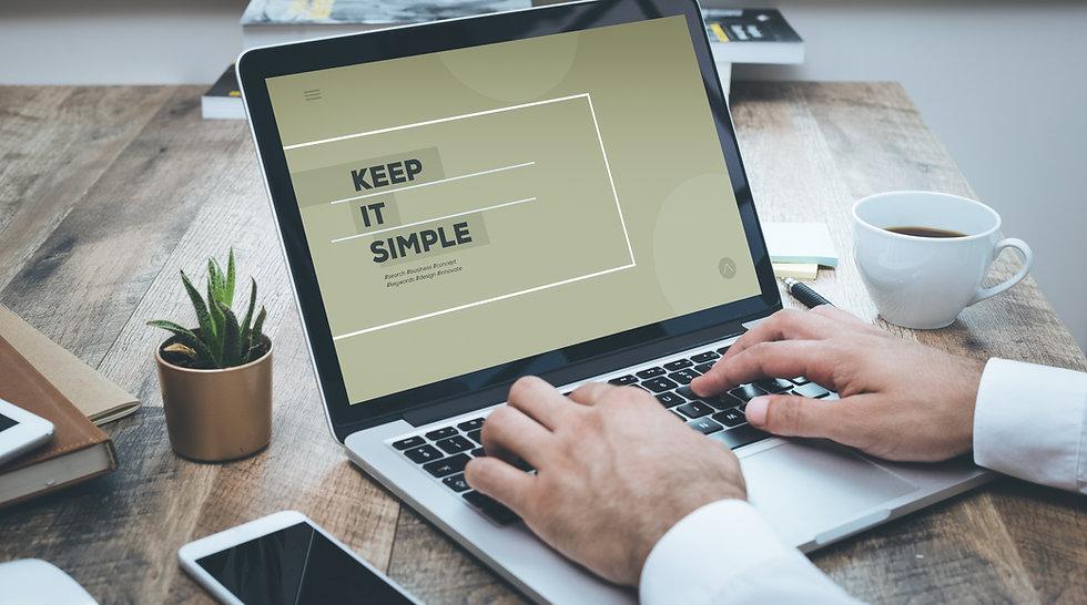 Digital Simplicity ist unser Ziel