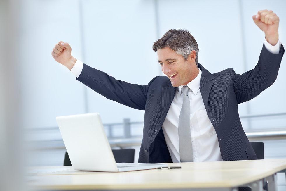 Begeisterung bringt den digitalen Wandel voran