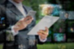 Digital Information System bringt die rictige Information auf das Smartphone