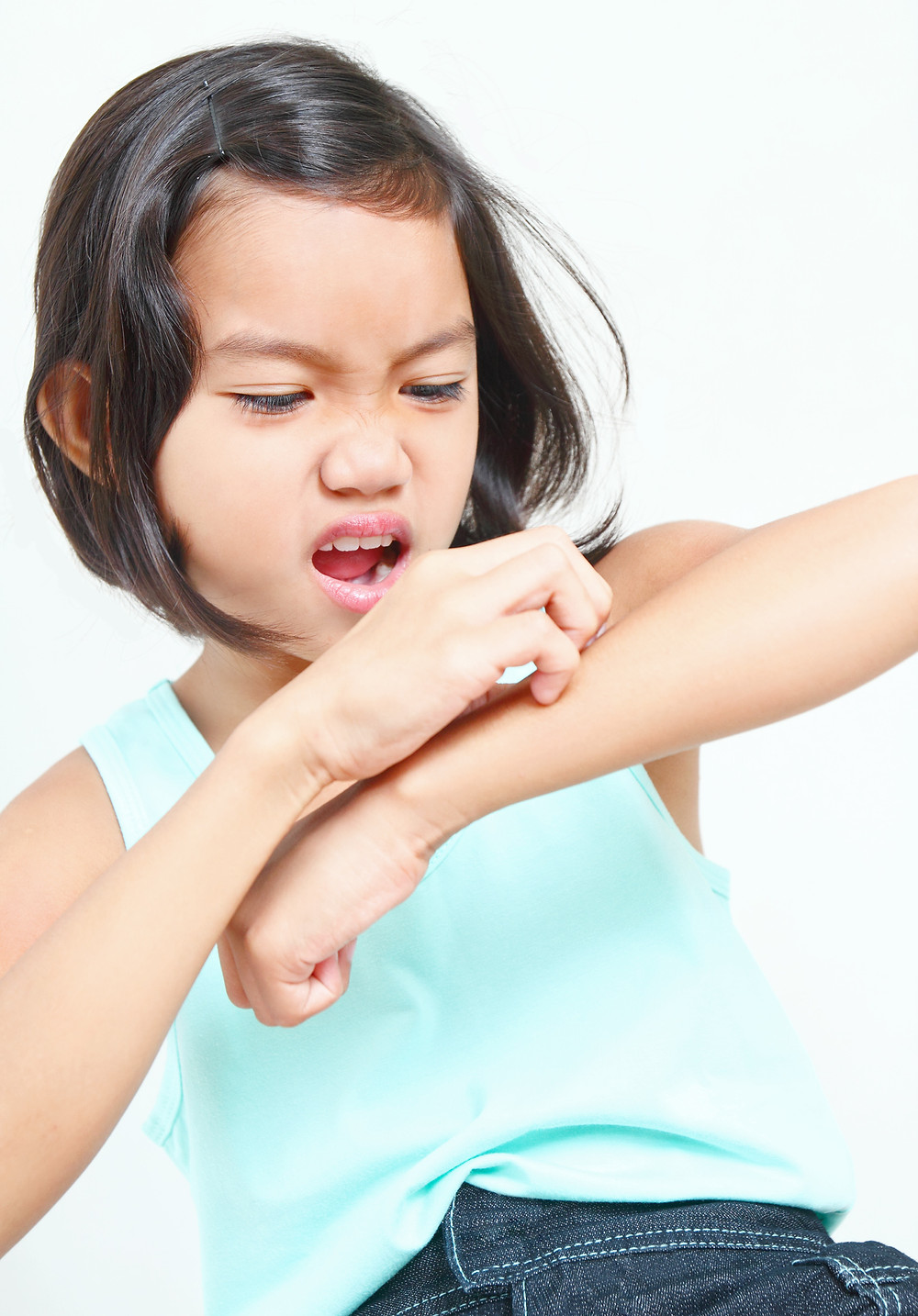 Nickel Allergy: Is the Metal Giving Your Child a Rash?