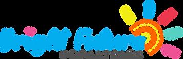 Bright Future Pediatrics in Broken Arrow Logo