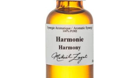 Huile Essentielle - Harmonie 15ml
