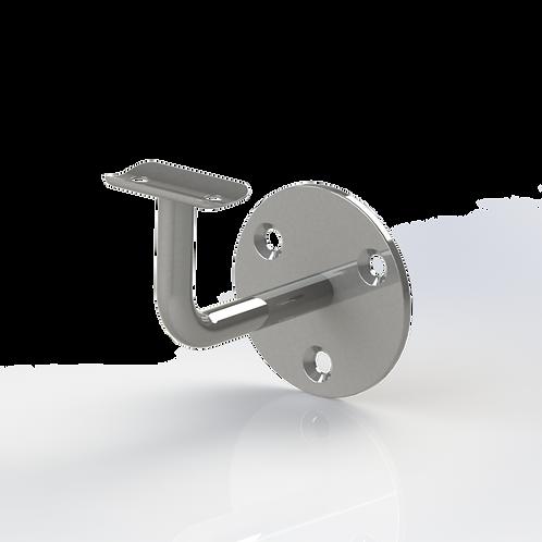 Крепление для пристенного поручня Ø50,8, Ø фланца 70 мм